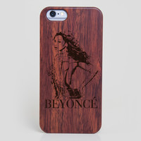 Beyonce Dancing iPhone 6 Case - All Wood Everything