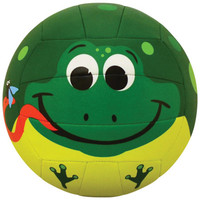 Midwest Volleyball Warehouse - Molten Camp Volleyball Frog