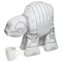 Gigantic SD Star Wars Plush AT-AT