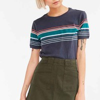 BDG Twill Utility Mini Skirt