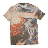 'move with me- trippy' T-Shirt by DuckyB on miPic