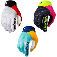 Full Finger 360 Racing Motorcycle Cycling MTB Dirt Bike Off-road Riding Gloves