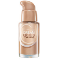 Dream Liquid™ Mousse - Foundation By Maybelline
