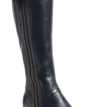 Børn Poly Riding Boot (Women) (Regular & Wide Calf) | Nordstrom
