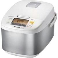 10c Fuzzy Logic Rice Cooker