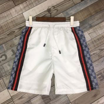 GUCCI Shorts Summer Casual Sports Running Beach Shorts