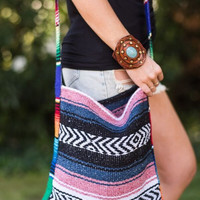 Falsa Blanket Purse