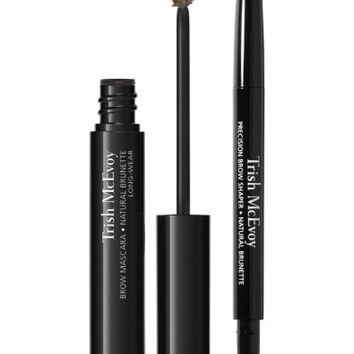 Trish McEvoy The Power of Brows® Duo (Limited Edition) | Nordstrom