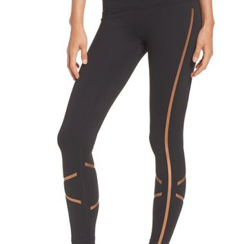 Zella Shine Bright High Waist Leggings | Nordstrom