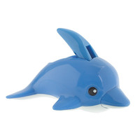 crewcuts Baby Japonesque Dolphin Nail Clipper And File