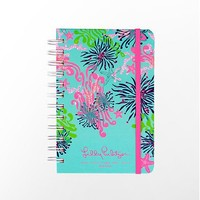 Lilly Pulitzer - 2013 Small Agenda