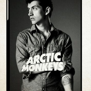 Alex Turner Arctic Monkeys Z0001 iPad 2 3 4, iPad Mini 1 2 3, iPad Air 1 2 , Galaxy Tab 1 2 3, Galaxy Note 8.0 Cases
