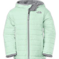 TODDLER GIRLS' REVERSIBLE MOSSBUD SWIRL JACKET | United States