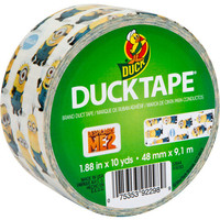 "Walmart: Duck Tape 1.88"" X 10 yd, Despicable Me"