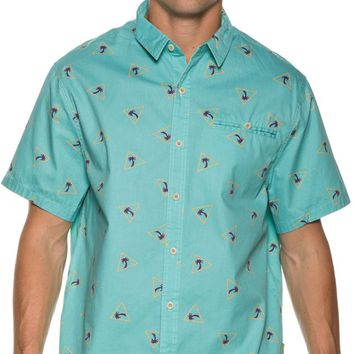 CATCH SURF BERNIE SS SHIRT