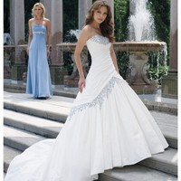 Sophia Tolli Y1900 Dress - MissesDressy.com