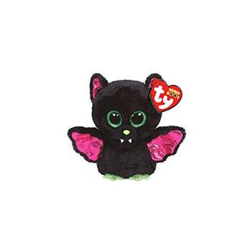 "Claire's Accessories Ty Beanie Boos Plush Igor the Bat - 6"" Small"