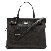 kate spade new york Olivera Crossbody in Black