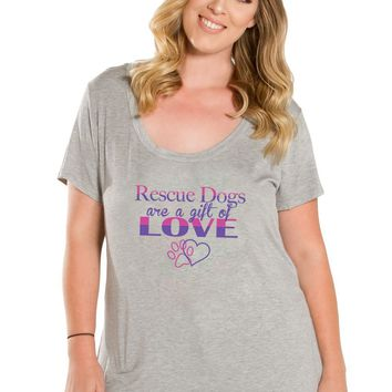 Gift Of Love Graphic Tee