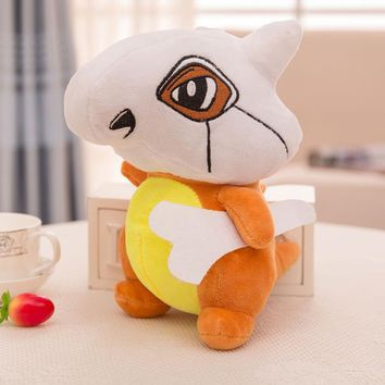 Pokemon Stuffed Plush Cubone