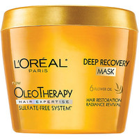 Oleo Therapy Deep Recovery Mask