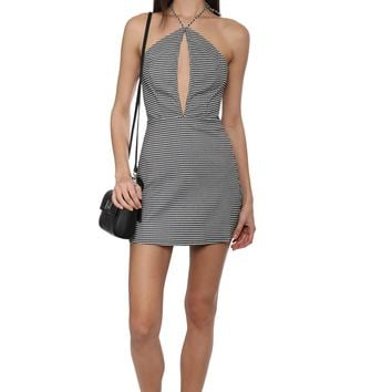 Lovers + Friends Chip Mini Dress
