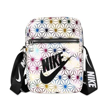 Women Men Casual Laser Bag NIKE