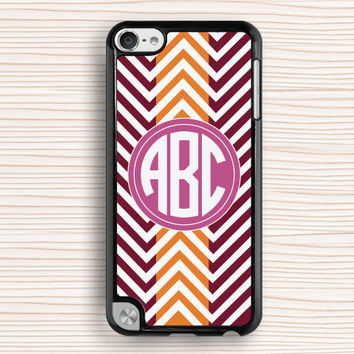 chevron style case,pink chevron ipod case,chevron ipod 4 case,art chevron ipod 5 case,personalized ipod touch 5 case,new design ipod touch 4 case,art ipod cover