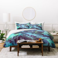 Stephanie Corfee Bluemarine Duvet Cover