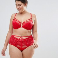 Figleaves Curve Amour Strappy Bra at asos.com