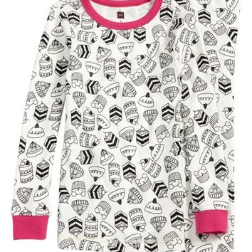 Girls' Pajamas & Robes 2T-6X: Footies & Pajamas | Nordstrom