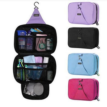 Travel Receive Package Waterproof toiletry Bags Travel Men/women Bathroom Wash Gargle Bag