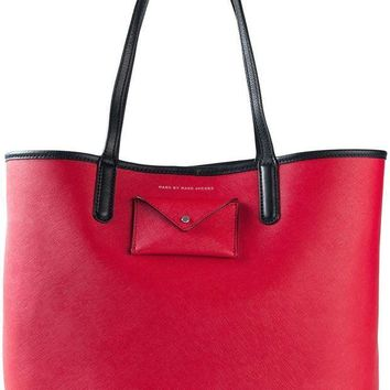 ICIKIN3 Marc By Marc Jacobs 'Metropolitote' tote