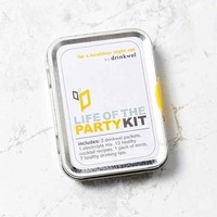 Drinkwel Life Of The Party Vitamin Pack
