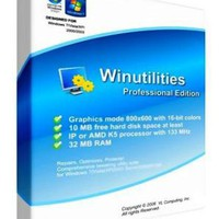 WinUtilities Pro 12 Serial key plus Crack Full Free Download
