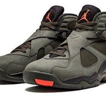 PEAPONBX AIR JORDAN 8 RETRO 'TAKE FLIGHT'