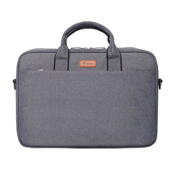 """13"""""""" Waterproof Portable Laptop Case Computer Briefcase for Laptop, Tablet, Macbook, Notebook, A"""
