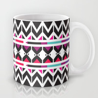 Mix #531 Mug by Ornaart