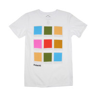 The Polaroid Colors Tee
