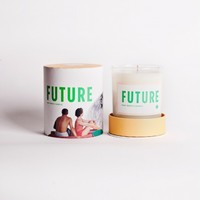 Drake General Store Future Candle - Living