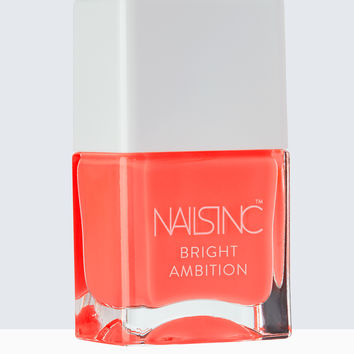 Nails inc Bright Ambition Strictly Bikini | Nails inc.US