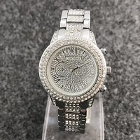 CONTENA Woman Men Fashion Quartz Movement Wristwatch Watch