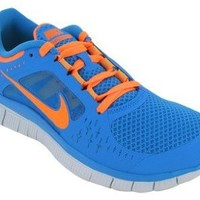 Amazon.com: Nike Free Run+3 Womens Running Shoes 510643-402: Shoes