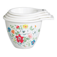View All | Clifton Rose Measuring Cups | CathKidston
