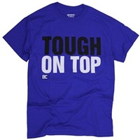 Tough On Top Wrestling T-Shirt