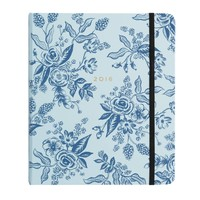 2016 Toile 17-Month Planner by RIFLE PAPER Co. | Imported