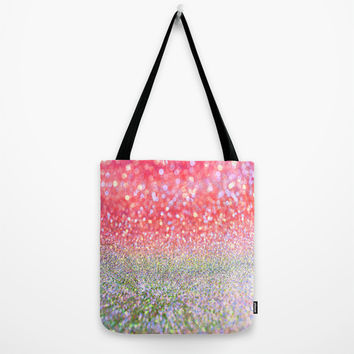 Candy. Tote Bag by Haroulita