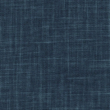 Indigo Japanese cotton fabric 92 inches long x 44 inches wide (2.55 yards)