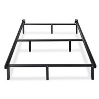 Zinus Compack 9-Leg Support Bed Frame, Queen