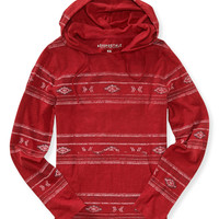 Southwest Popover Hoodie